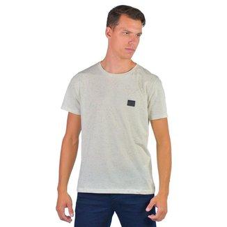 Camiseta Basica Casual Manga Curta Masculina Mormaii Lisa Masculina