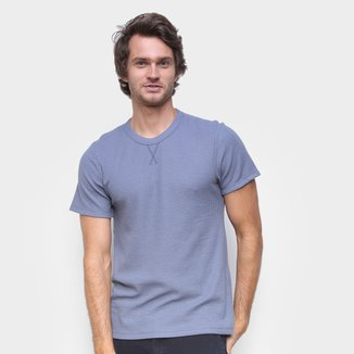 Camiseta Básica Hering Masculina