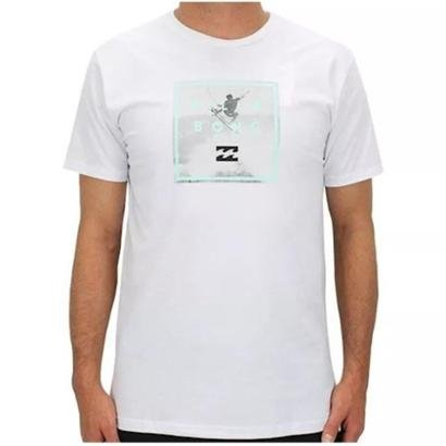 Camiseta Billabong Fifty 50 Masculina