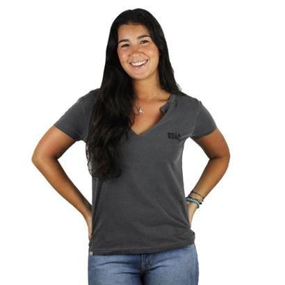 Camiseta Billabong Legacy-Feminino