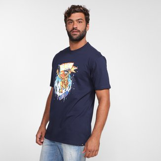 Camiseta Blunt Astronaut Masculina