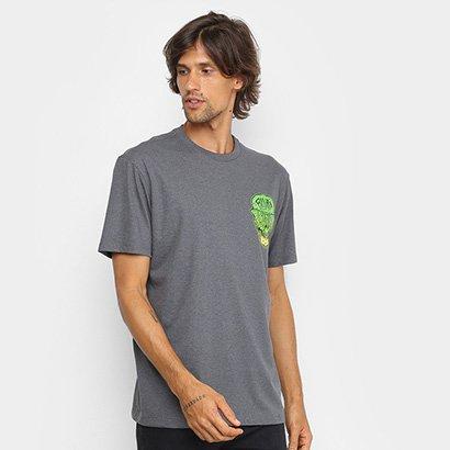 Camiseta Blunt Butterfly Skull Masculina