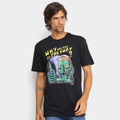 Camiseta Blunt Far Way Masculina