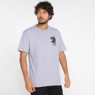 Camiseta Blunt Panther Masculina