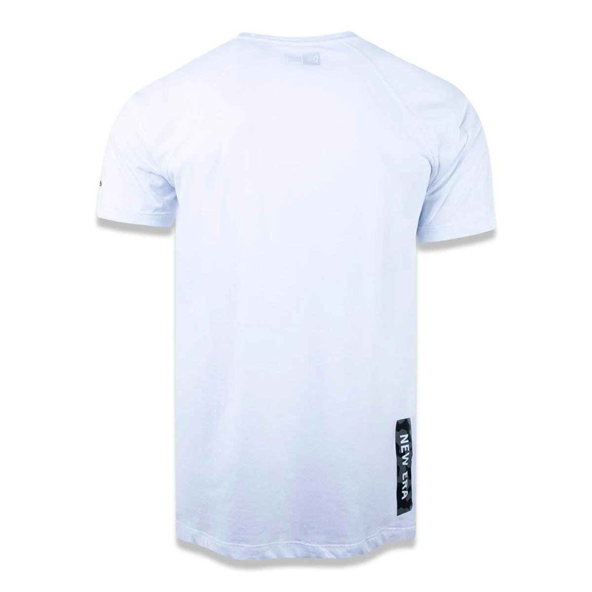 f4c2cd54a3bbe Camiseta Branded New Era Masculina  Camiseta Branded New Era Masculina ...