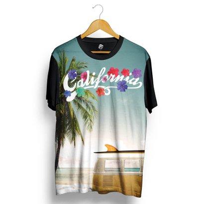 Camiseta BSC California Kombi Full Print