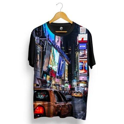 Camiseta BSC New York Full Print