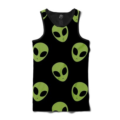 Camiseta BSC Regata Alien Full Print
