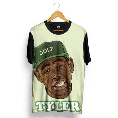 Camiseta BSC Tyler Full Print - Zattini BR