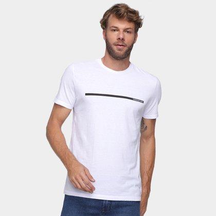 calvin klein corp slim fit t shirt