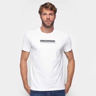 Camiseta Calvin Klein CK Jeans Masculina