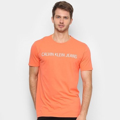 Camiseta Calvin Klein CKJ Masculina