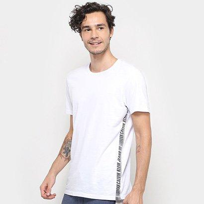 Camiseta Calvin Klein Lisa Masculina