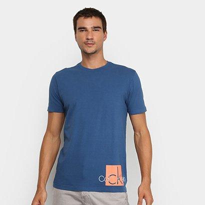 Camiseta Calvin Klein Masculino CM9PW01TC494