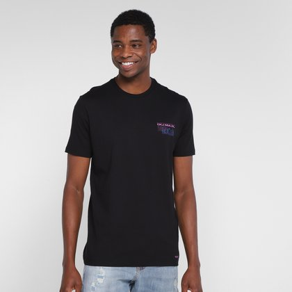 Camiseta Calvin Klein Tour Mia Masculina