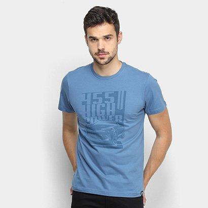 Camiseta Camaro High Power Masculina
