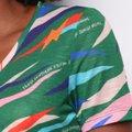 Camiseta Cantão Classic Dançante Gola V Feminina