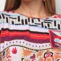 Camiseta Cantão Dig Aparelhagem Feminina