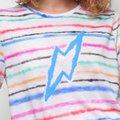 Camiseta Cantão Espectro Manga Curta Feminina