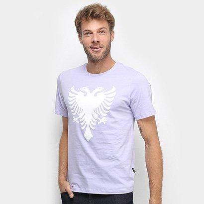 Camiseta Cavalera Águia Masculina