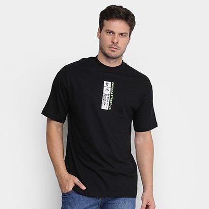 Camiseta Cavalera Ninja Street Masculina