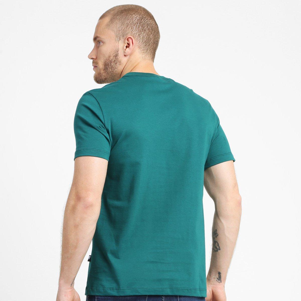 Camiseta Cavalera Rua Augusta  Camiseta Cavalera Rua Augusta ... a46078376e45c