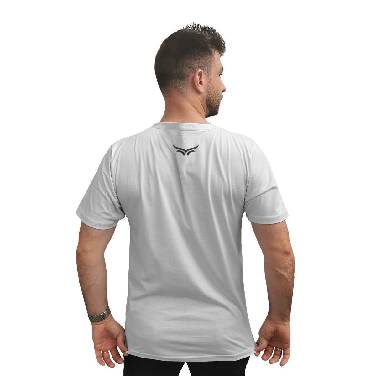 Camiseta Cellos Up II Premium Masculina - Branco