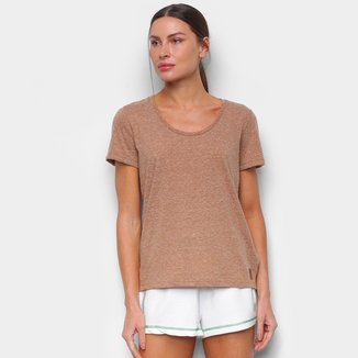 Camiseta Colcci Basic Feminina
