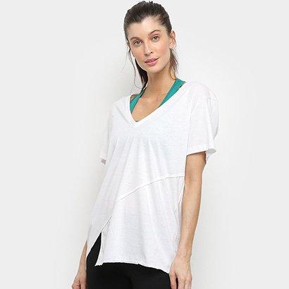 Camiseta Colcci Fitness Feminina