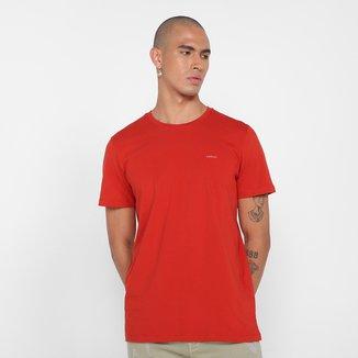 Camiseta Colcci Lisa Básica Masculina