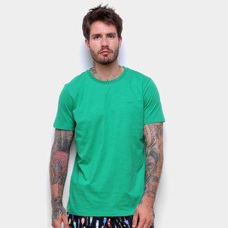 Camiseta Colcci Lisa Masculina