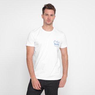 Camiseta Colcci Premium Masculina