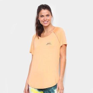 Camiseta Colcci Sportstyle Feminina