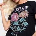 Camiseta Colcci Trust Feminina