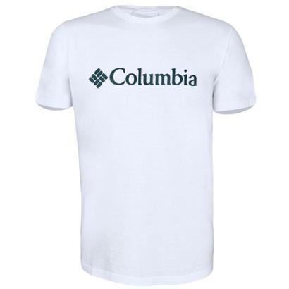 Camiseta Columbia Basic Logo Masculina