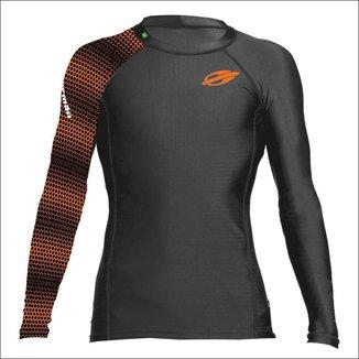 Camiseta com neoprene 1mm masculino next 3a surf Mormaii