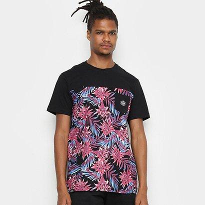 Camiseta Cyclone Califórnia Masculina