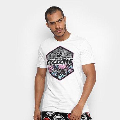 Camiseta Cyclone Loc California Masculina