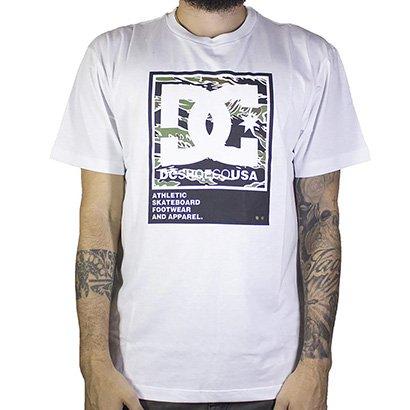 Camiseta DC Shoes Arakana Masculina