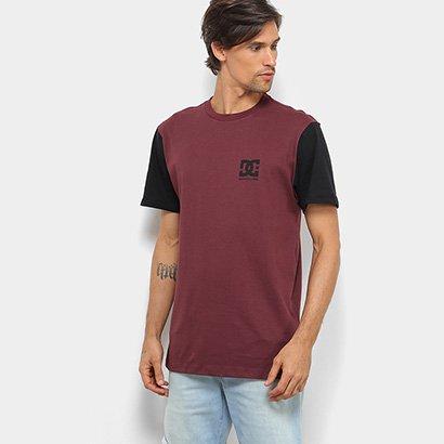 Camiseta DC Shoes Básica Pack Masculina