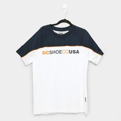 Camiseta DC Shoes Brookledge Masculina