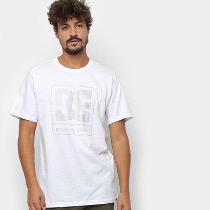 Camiseta DC Shoes Cloudy - Masculina