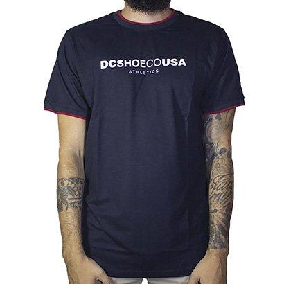 Camiseta DC Shoes Pickens Masculina