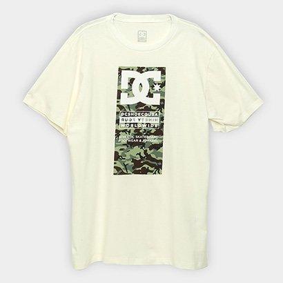 Camiseta Dc Shoes Protocol Masculina