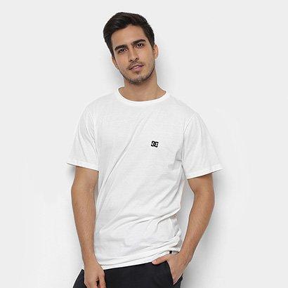 Camiseta DC Shoes Slim Basic Masculina