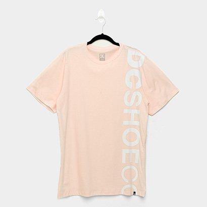 Camiseta Dc Shoes Wepma Masculina