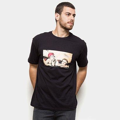 Camiseta DGK Cherubs Tee Masculina