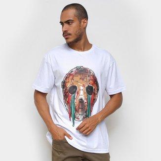 Camiseta DGK Hooligan Masculina