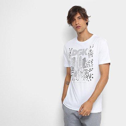 Camiseta DGK Never Sleeps Masculina