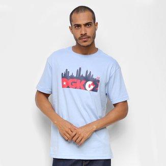 Camiseta DGK Skyline Masculina